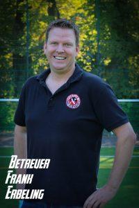SC 13 Bad Neuenahr mit neuem Trainer für die 2. Mannschaft