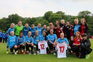Drei Tage tolle Stimmung beim Kurstadt Cup 2015