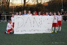U 15 mit Paukenschlag ins Halbfinale des U 17 Rheinlandpokals