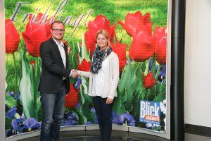Ein treuer Medienpartner: Der Krupp Verlag