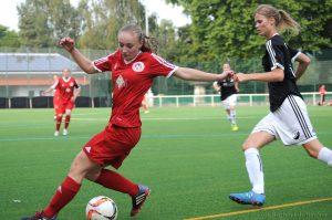 Erster Dreier für die Zweite Mannschaft  – 2:0 Erfolg gegen den SV Ellingen