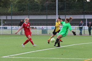 Rheinlandliga Team schnellt auf Platz Drei – 7:2 gegen die DJK Watzerath