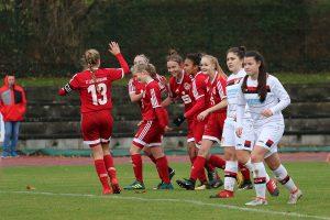 Noch einmal alle Kräfte bündeln – Finale im Rheinlandpokal der U 17