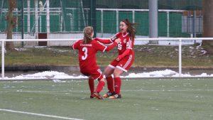 Wilde 13 schafft die Sensation – 2:1 gegen den FSV Gütersloh 2009