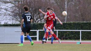 Harte Realität oder falscher Film? – Wilde 13 unterliegt dem FC Speyer mit 0:1