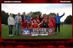 Die Kurstadt bebt zum fünften Mal – Volksbank Kurstadt Cup feiert kleines Jubiläum