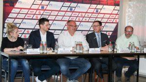 Der Volksbank RheinAhrEifel Kurstadt Cup 2018 wird zum Brauchtum