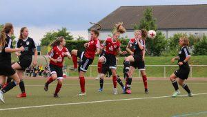 Trotz permanenter Überlegenheit verloren- U 17 gibt Titel nach Rengsdorf ab