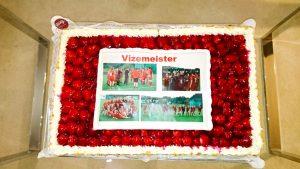 Vizemeisterschaft als Abschiedsgeschenk – Rheinlandligateam sehr erfolgreich