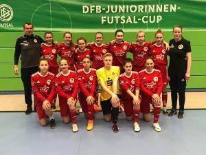 SC 13 Talentschmiede hat wieder zugeschlagen – Vierter Platz bei den deutschen Meisterschaften