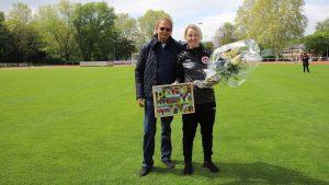 Englisches Wochenende für die Regionalligamannschaft des SC 13 Bad Neuenahr