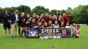 Der 5. Volksbank Kurstadt Cup lässt den SC 13 Bad Neuenahr zusammenwachsen