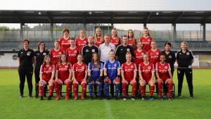 SC 13 spielt 1:1 in Riegelsberg und verlässt die Abstiegsplätze