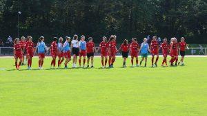 Ein Duell auf Augenhöhe – Wilde 13 reist zu Bayer 04 Leverkusen