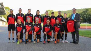 Südwestderby als Spitzenspiel – Wilde 13 empfängt den Tabellenführer Saarbrücken