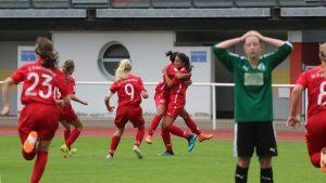 Die wilde 13 erzwingt einen 1:0 Sieg gegen den FC Iserlohn – Wille wird belohnt