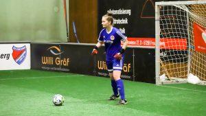 Vorzeitiges Turnierende für den SC 13 beim KonzeptVital-Cup in Freudenberg