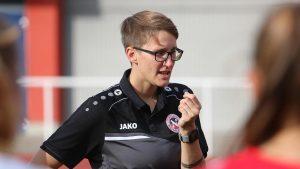 """Trainer-Interview zum Rückrundenstart der """"Wilden 13"""""""