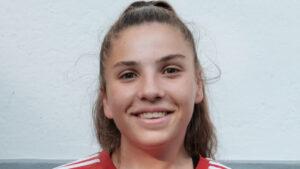 Weiterer Neuzugang für die Bundesliga-Juniorinnen