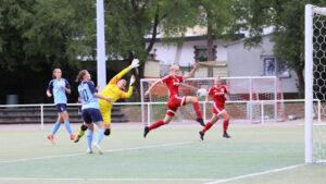 3:1-Sieg im Testspiel – SC 13 überzeugt gegen Zweitligareserve aus Mönchengladbach