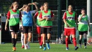 """Trainingsauftakt beim SC 13 II – """"Richtig Bock auf Fußballspielen"""""""