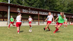 SC 13 Bad Neuenahr: Erfolgreiches Trainingslager mit Wermutstropfen