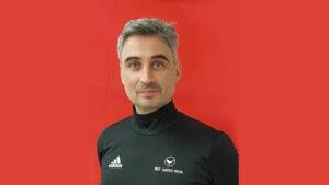 Der SC 13 Bad Neuenahr hat mit Marcello Montuori ab sofort einen neuen sportlichen Leiter für die gesamte Jugend.