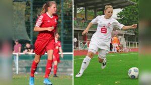SC 13 Bad Neuenahr: Duo aus der 2. Mannschaft rückt auf
